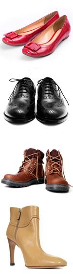 Main Street Shoe Repair